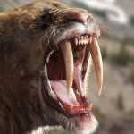 A-Sabre-tooth-cat